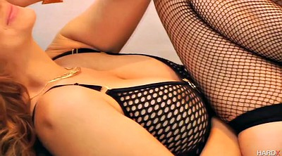 Julia, Julia ann, Fishnet