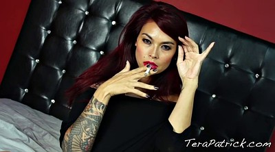 Smoking, Tera patrick, Asian mature, Smoking milf, Smoking mature