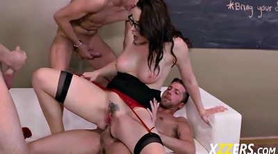 Chanel preston, Fucked