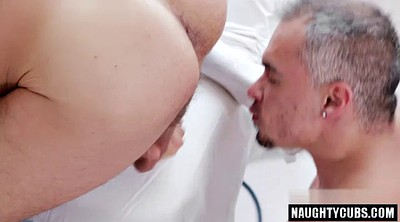 Public anal, Doctor sex