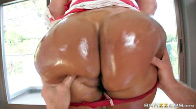 Kiara mia, Oil, Kiara, Latina big ass, Ass worship, Panty ass