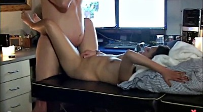 Man cum, Covered, Young feet