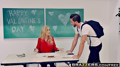 Brazzers, Desperate, School days