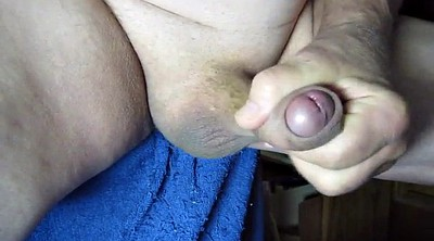 Sperm, Grandfather, Gay mature, Uncut