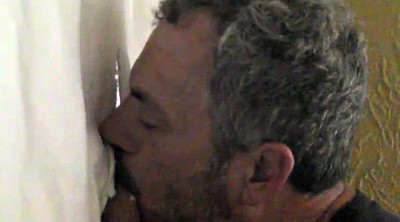 Gloryhole, Old gay, Old latin, Latin gay