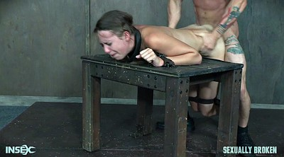 Tied up, Humiliate
