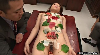 Yui, Japanese office, Japanese hairy, Gangbang creampie, Asian gangbang