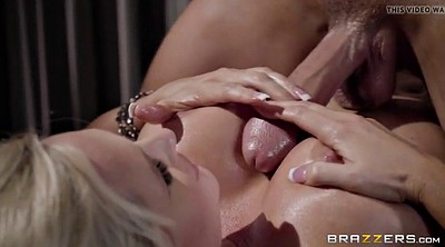 Brazzers, Alena croft, Massage sex, Brazzers anal, Massage anal