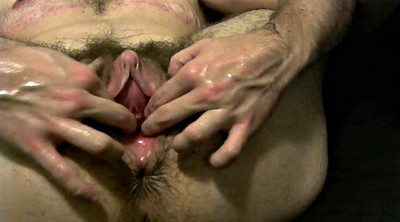 Sex orgasm, Fisted