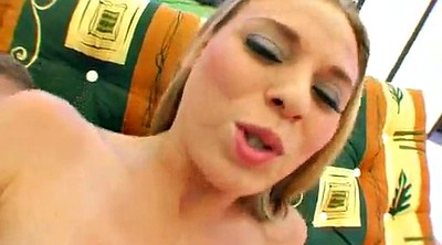 Swinger anal, Blonde anal