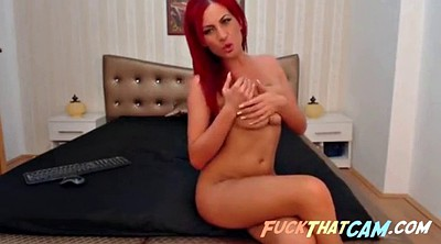 Red hair, Hot, Body