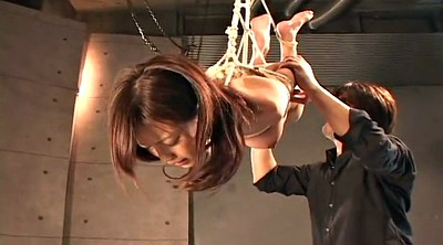 Japanese bdsm, Japanese bondage, Asian bondage, Hanging, Rope, Hanged