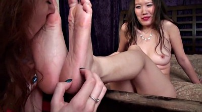Chinese, Chinese foot, Chinese lesbian, Chinese fetish, Chinese feet, Asian foot
