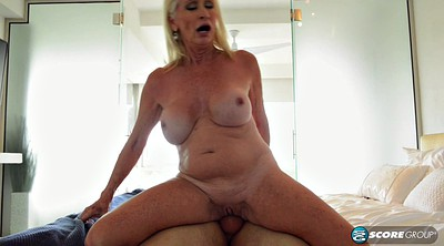 Mature, Missionary mature, Granny boy, Deep swallow, Cute mature, Beautiful granny