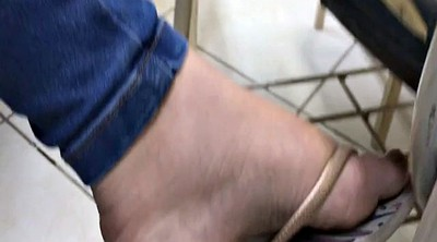 Sole, Fetish, Girl foot, Dirty foot