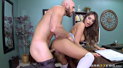 Johnny sins, August ames, Sins, Johnny, Front
