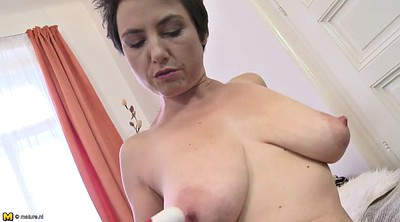 Saggy tits, Mature saggy tits, Mature hairy