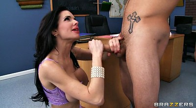 Swallow, Veronica avluv, Veronica, Teachers, School teacher