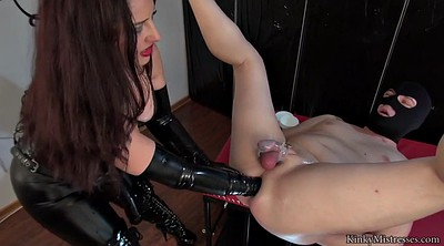 Anal fisting, Latex fuck, Strapon latex, Fisting fuck, Mistress strapon, Latex fisting