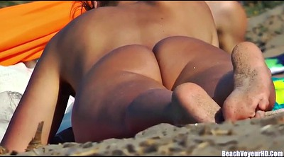 Nudist, Beach voyeur, Female, Nudists, Nudist beach, Nudism