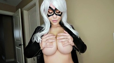Cosplay, Tits