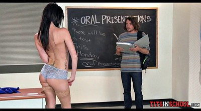 Student, Teacher hot