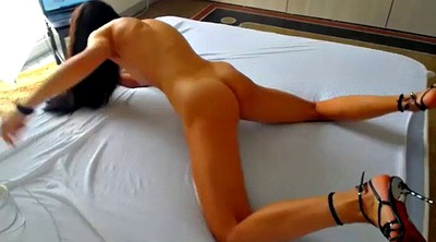 Ohmibod, Squirt, Squirt solo, Solo squirting
