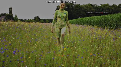Art, Perfect body, Body paint, X-art, Paint, Body painting