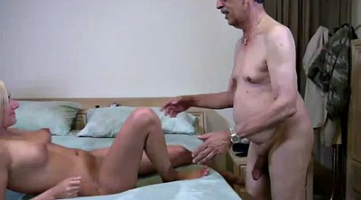 Granny anal, Grandpa, Old anal