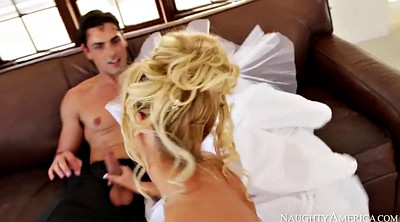 Bride, Wedding, Quickie, Tasha reign, Bride wedding