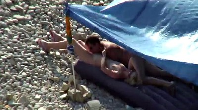 Ass licking, Public fuck, Voyeur ass, Rabbit, Public couple, Public beach
