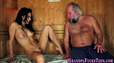 Old man, Masturbation man, Latina granny, Granny facial