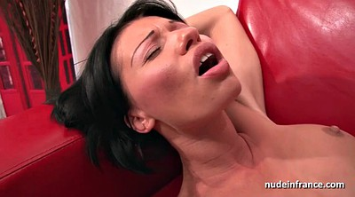 Anal casting, Big boobs
