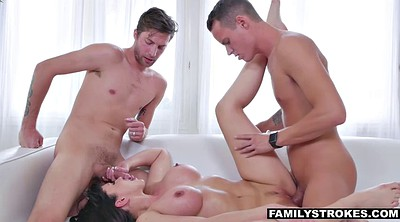 Stepson, Hot moms
