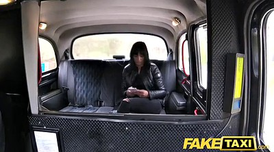 Fake taxi, Czech taxi