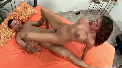 Cuckold, Watches, Busty doggy