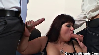 Bbw, Two old
