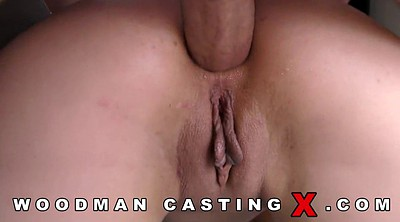 Casting anal, Anal riding