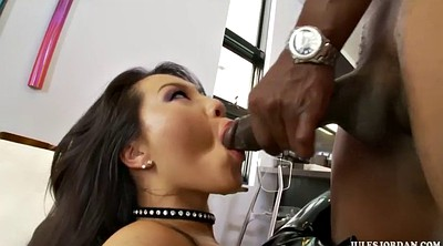 Black and asian, Asian double anal, Black asian, Interracial asian, Asian double