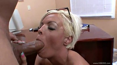 Office, Doggy style, Office fuck
