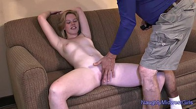 Audition, Old porn, Casting young, Old creampie, Casting creampie