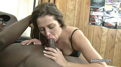 Bridgette b, Bridgette, Interracial amateur