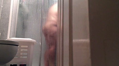 Hidden, Bbw shower