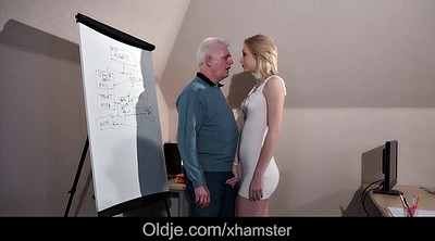 Old anal, Anal granny