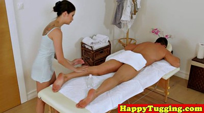 Penis massage, Asian massage
