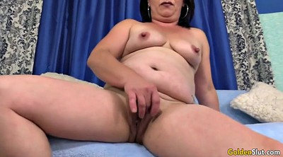 Granny fuck, Stripping, Mature woman, Older woman