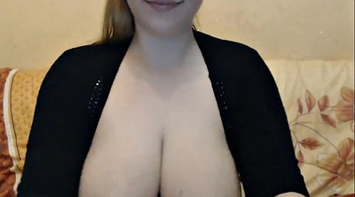 Huge tits solo, More