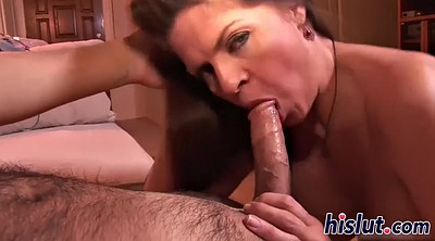 Creampie, Hard, Mature creampie, June