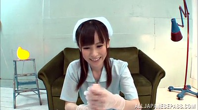 Nurse, Asian cum