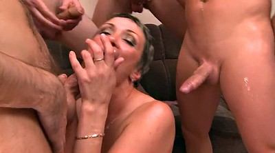 Mom anal, Helen, Sex mom, Mom group, Mom gangbang, Gangbang mom